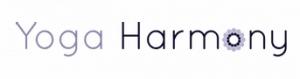Yoga Harmony logo